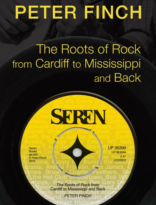 Peter Finch, The Roots of Rock