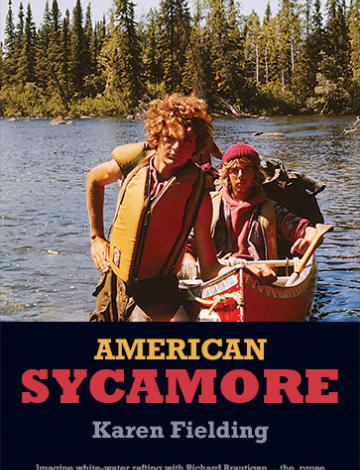 Karen Fielding's American Sycamore achieved Gold at IPPy Awards