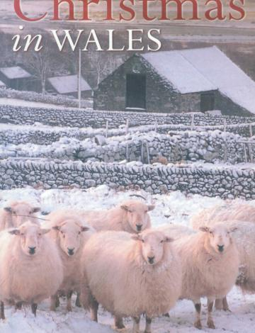 buy two books get Christmas in Wales free