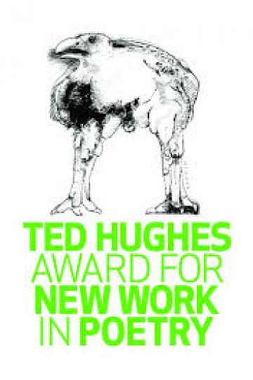 Carrie Etter Shortlisted for the 2015 Ted Hughes Award