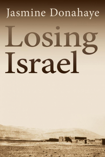 Losing Israel Jasmine Donahaye Telegraph best travel books 2015