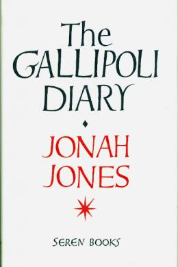 The Gallipoli Diary, Jonah Jones