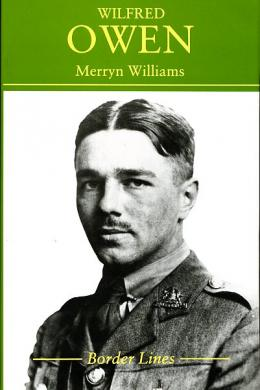 Wilfred Owen, Merryn Williams