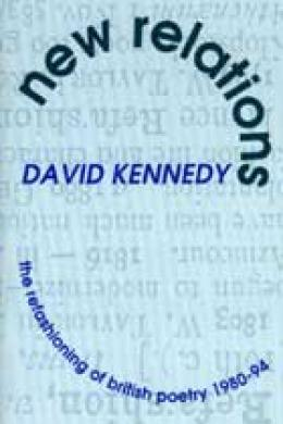 new relations, david kennedy