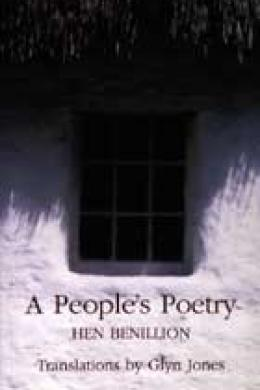 people's poetry, glyn jones