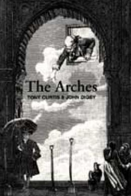 the arches, tony curtis