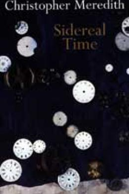 sidereal time, christopher meredith