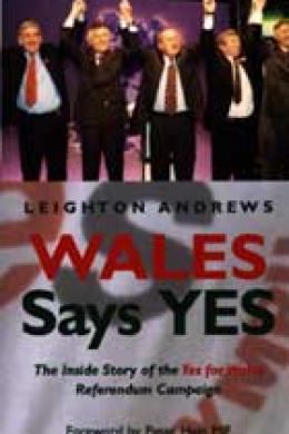 Wales Says Yes