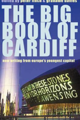 The Big Book of Cardiff, Peter Finch, Grahame Davies