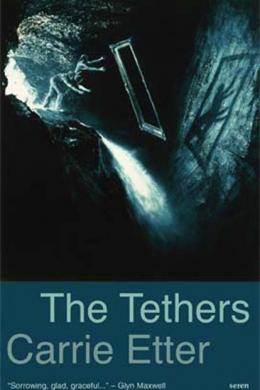 the tethers, carrie etter