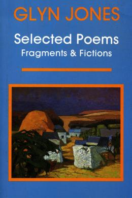 glyn jones selected poems