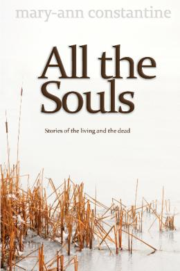 All the Souls, Mary-Ann Constantine