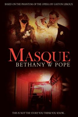 Masque Bethany W. Pope