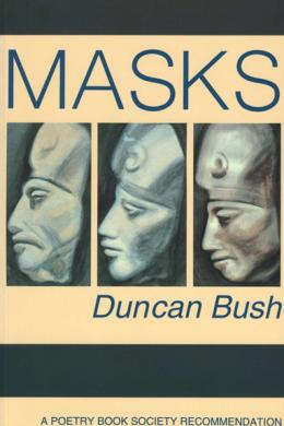 Masks, duncan bush