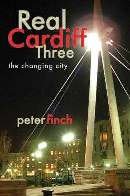Real Cardiff Three Peter Finch