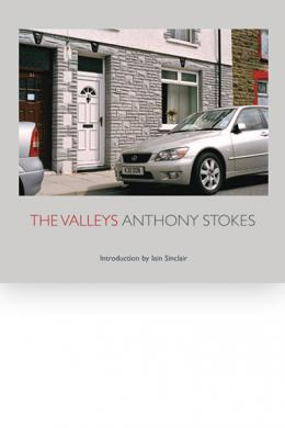 The Valleys, Anthony Stokes