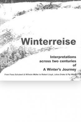 Wintereisse, Pip Woolf, Robert Lloyd