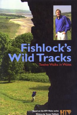 Fishlock's Wild Tracks, Trevor Fishlock