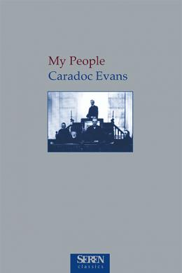 My People Caradoc Evans