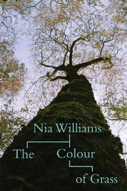 The Colour of Grass, Nia Williams