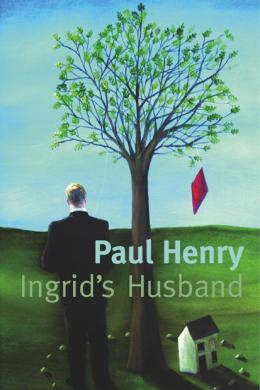 Ingrid's husband, paul henry