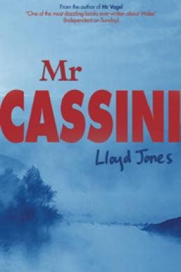 mr cassini, lloyd jones