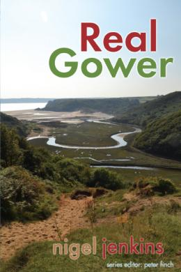 Real Gower, Nigel Jenkins