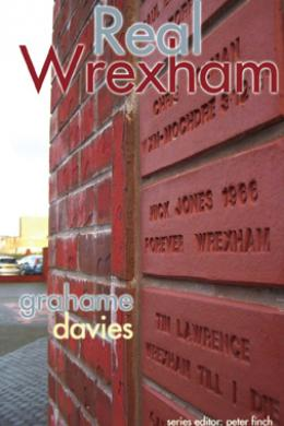 Real Wrexham, Grahame Davies