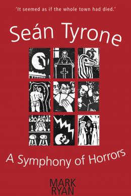Sean Tyrone, Symphony of Horrors, Mark Ryan