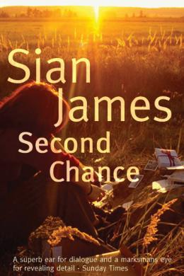 Second Chance, Sian James