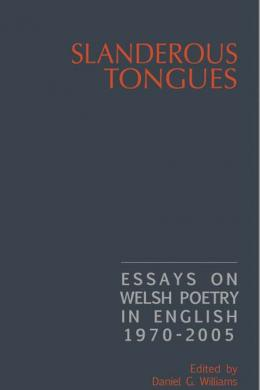 Slanderous Tongues, Daniel Williams