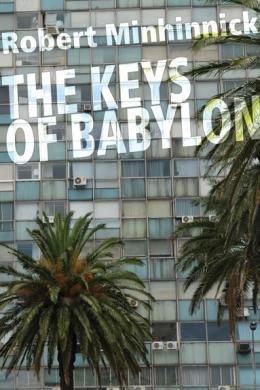 The Keys of Babylon cover