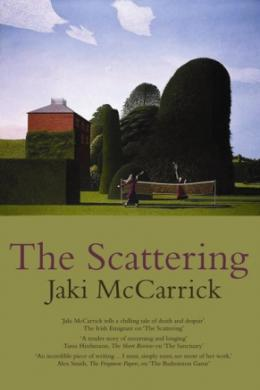 The Scattering, Jaki McCarrick