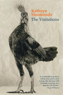 The Visitations, Kathryn Simmonds