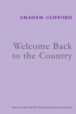 Welcome Back to the Country Cover