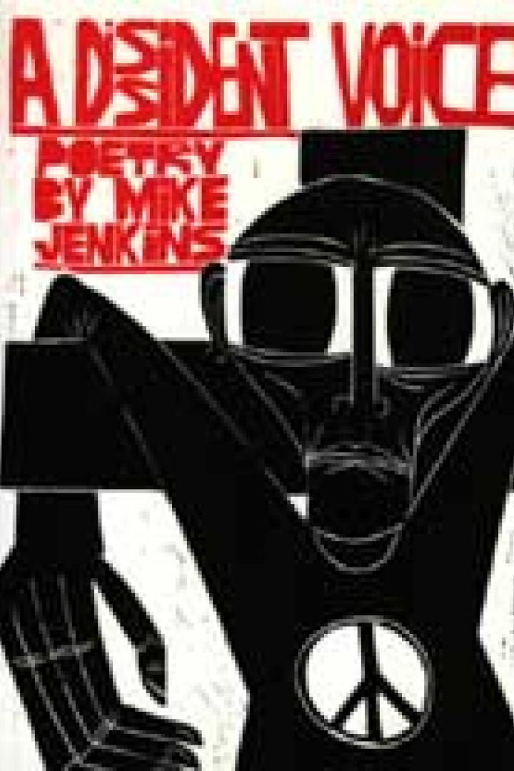 A Dissident Voice, mike jenkins