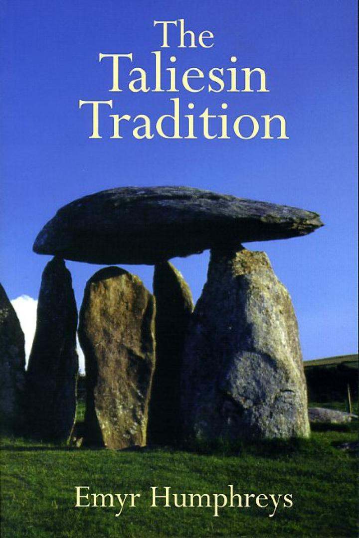 The Taliesin Tradition, Emyr Humphreys