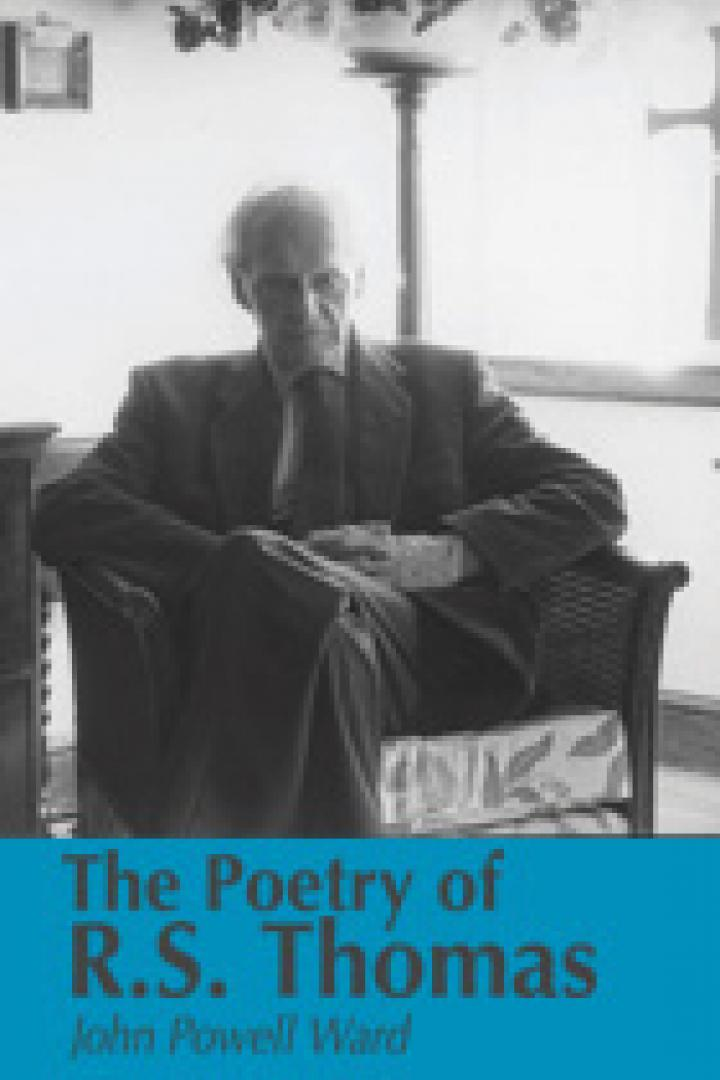 Poetry of R.S. Thomas