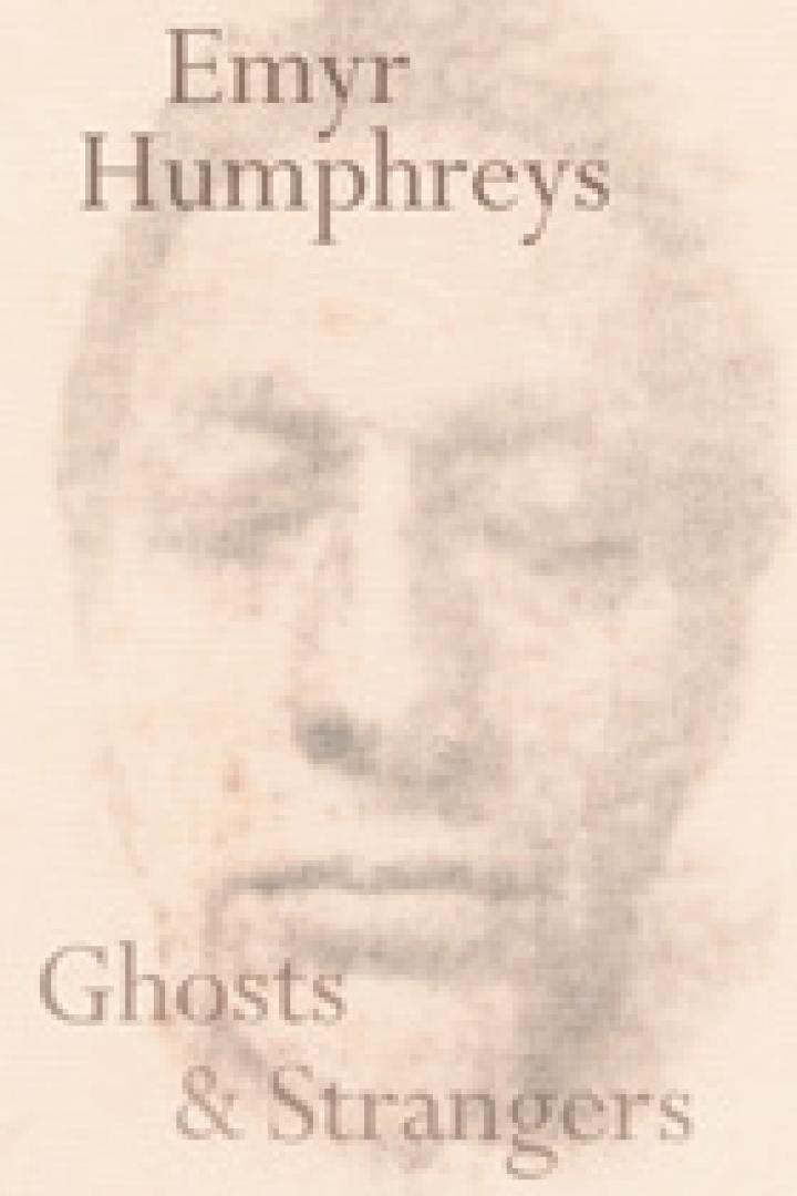 emyr humphreys, ghosts strangers