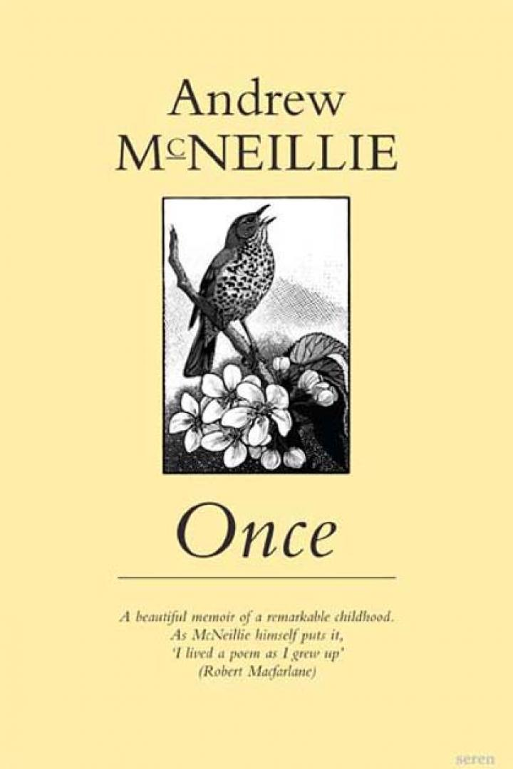 once, mcneillie