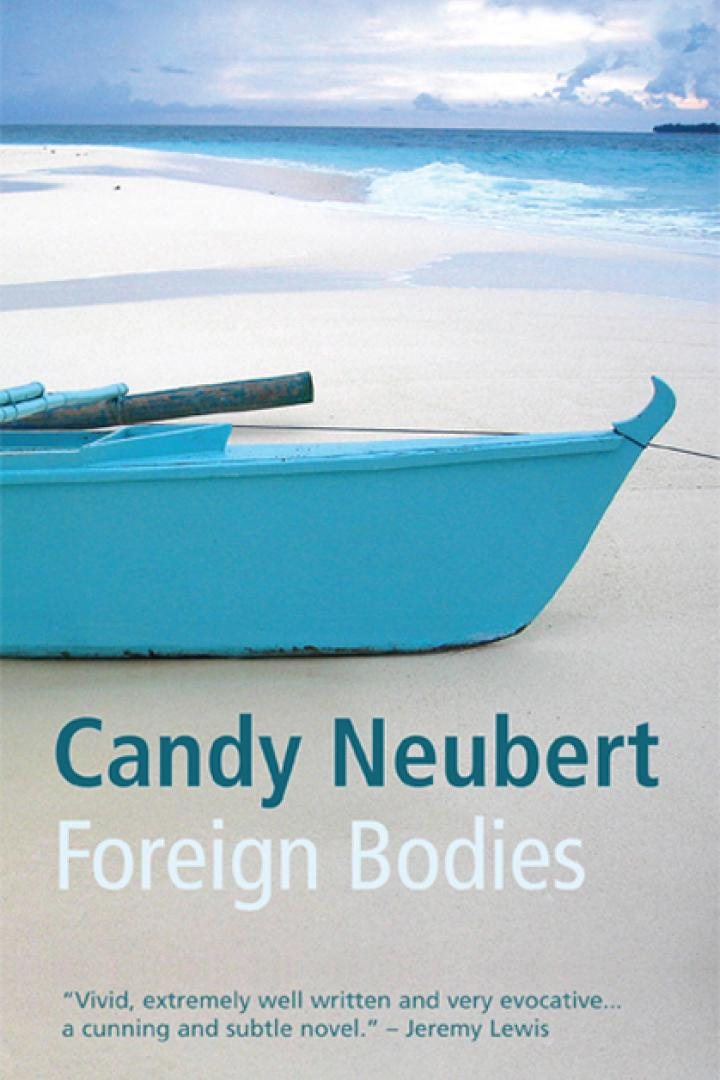 foreign bodies, candy neubert