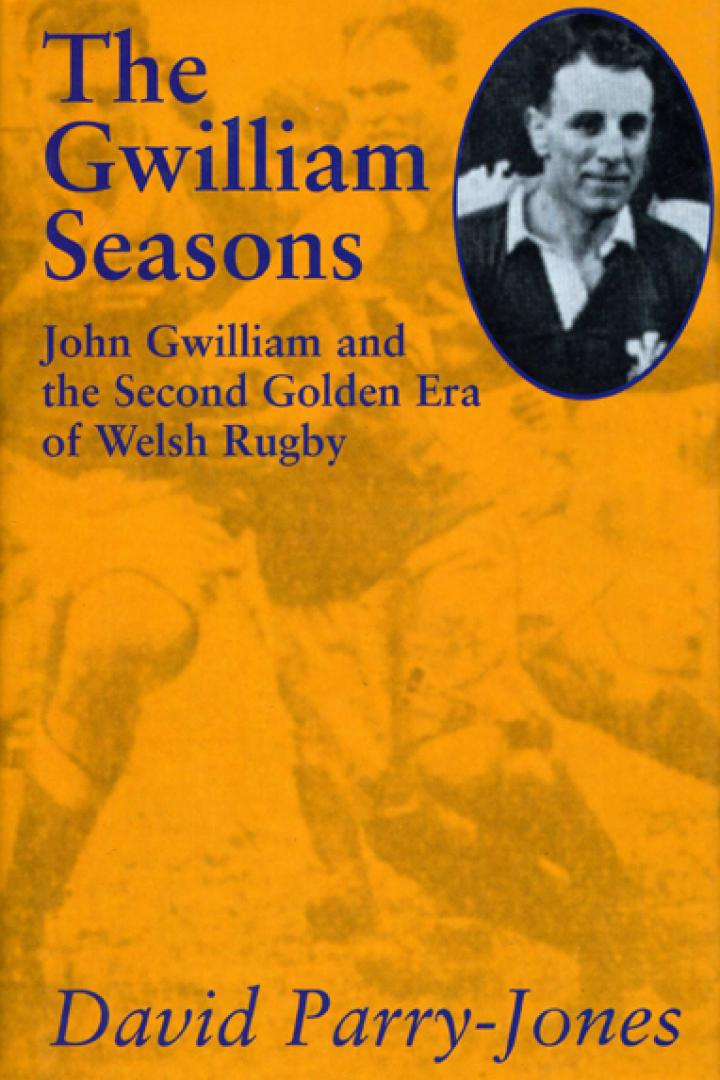 The Gwilliam Seasons, David Parry Jones