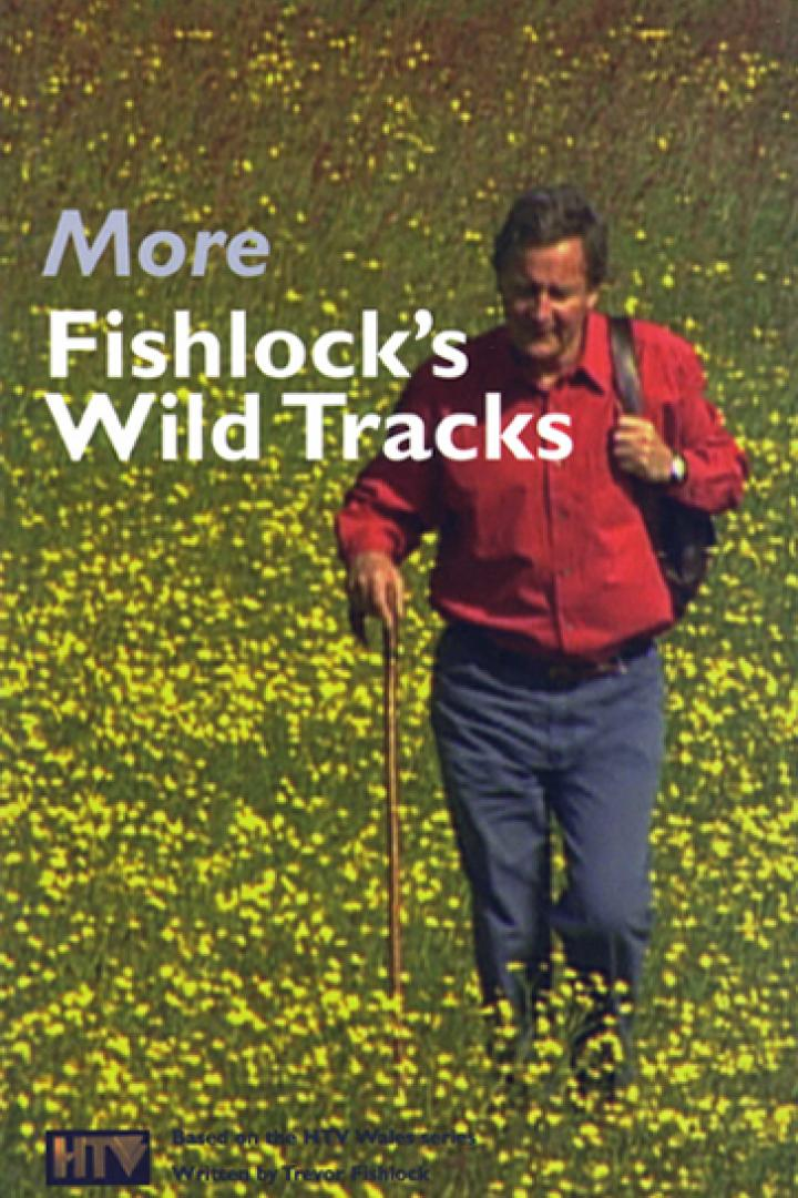 More Fishlock's Wild Tracks, Trevor Fishlock