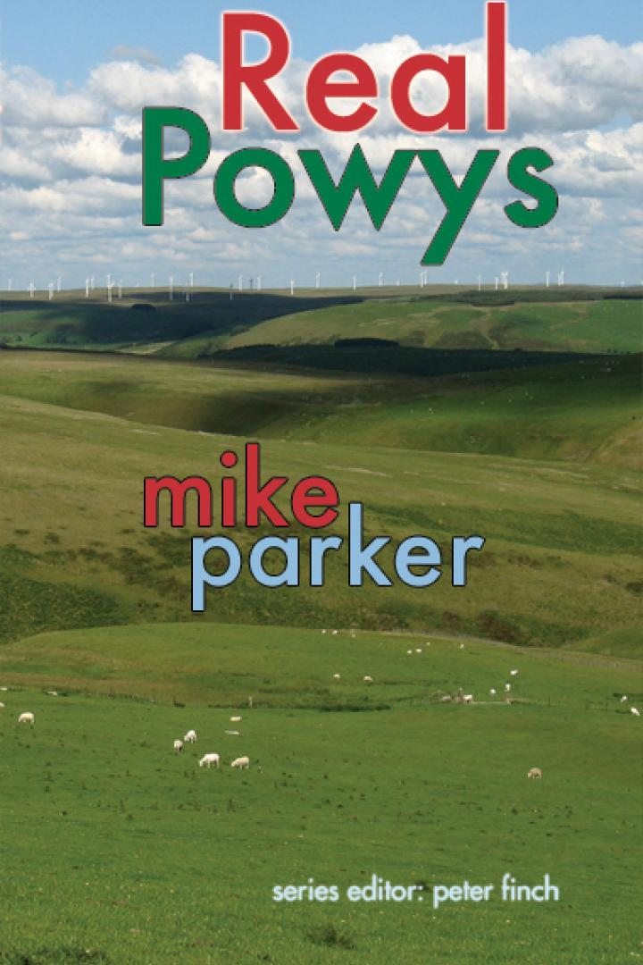 Real Powys, Mike Parker