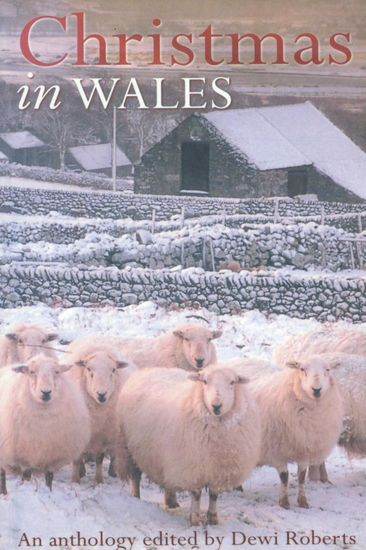 Christmas in Wales, Dewi Roberts