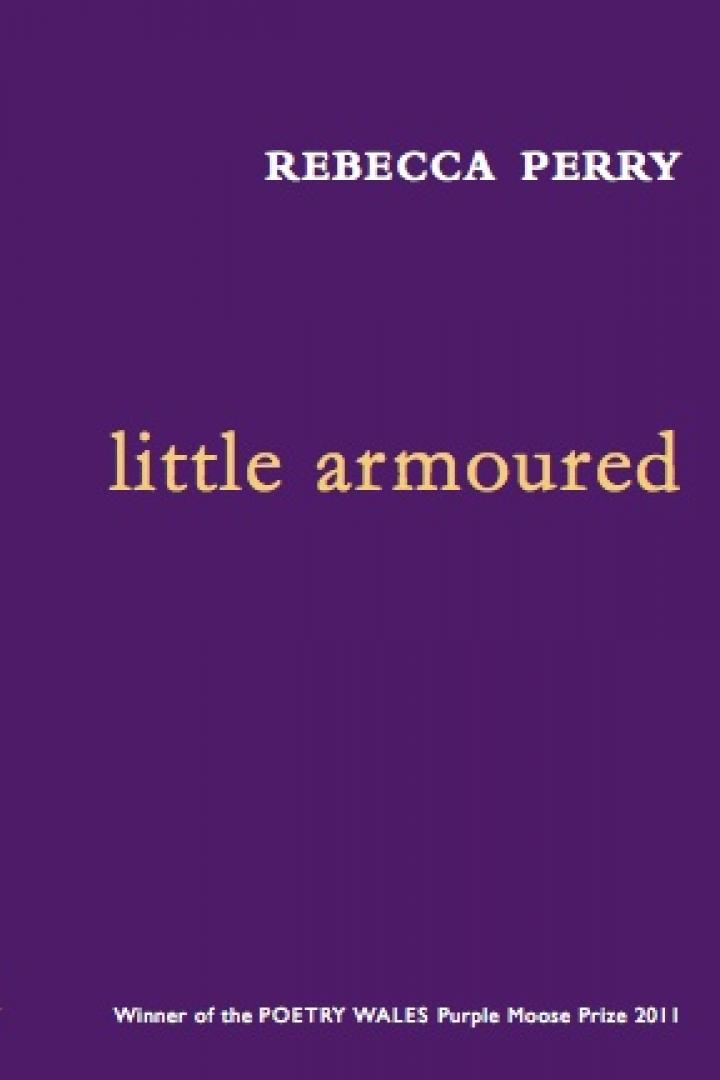little armoured