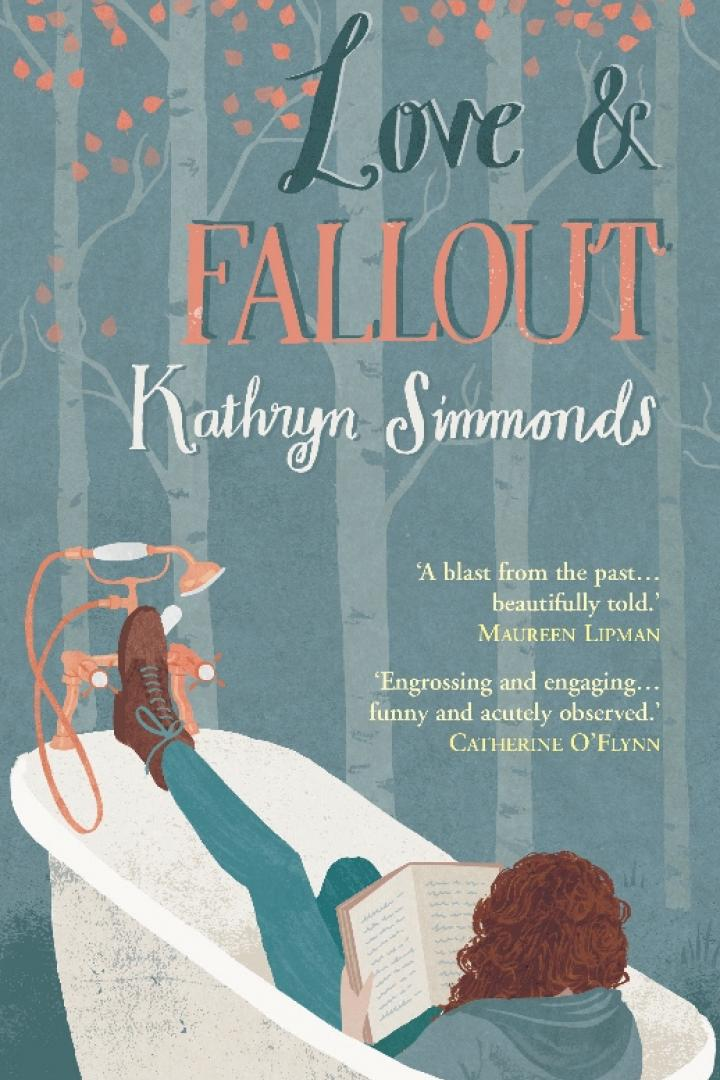 Love and Fallout, Kathryn Simmonds