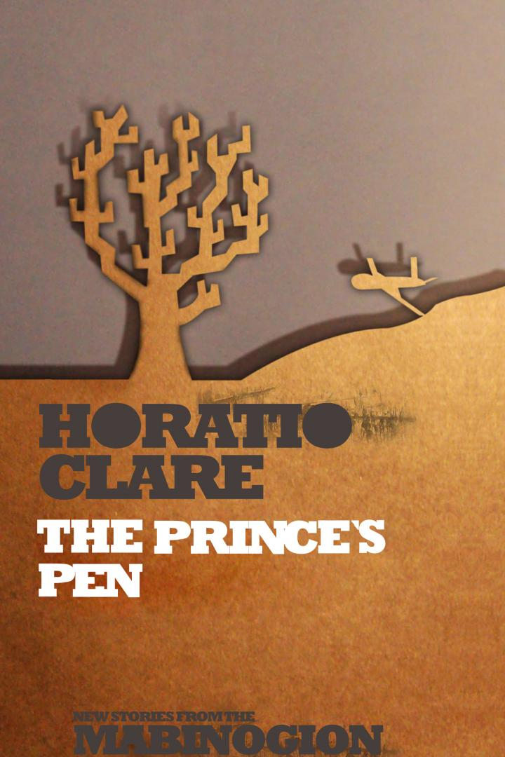The Prince's Pen, Horatio Clare