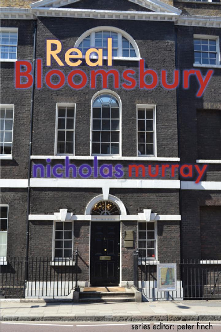 Real Bloomsbury, Nick Murray