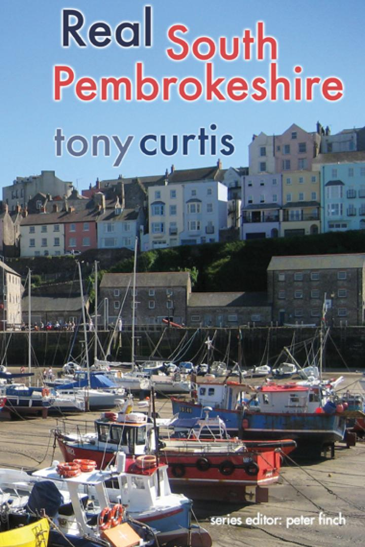 Real South Pembrokeshire, Tony Curtis